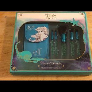 Disney Ariel elf makeup